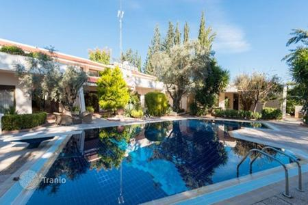 Luxury property for sale in Nicosia. Villa in Strovolos