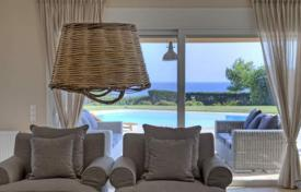 Villa – Porto Cheli, Administration of the Peloponnese, Western Greece and the Ionian Islands, Greece for 14,000 € per week