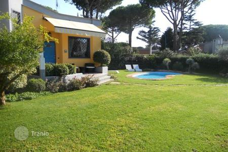 Property to rent in Lazio. Villa - San Felice Circeo, Latina, Lazio,  Italy