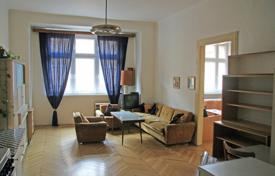 1 bedroom apartments for sale in Praha 7. Furnished apartment with balcony in a house with a gym, Prague, Czech Republic
