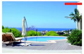 Luxury houses with pools for sale in Cyprus. Villa – Paphos (city), Paphos, Cyprus