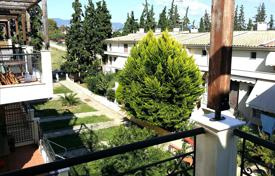 Terraced house – Poligiros, Administration of Macedonia and Thrace, Greece for 100,000 €