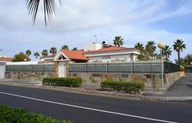 Coastal houses for sale in Gran Canaria. Lovely Chalet in Maspalomas