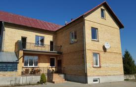 5 bedroom houses for sale in Latvia. Townhome – Riga, Latvia