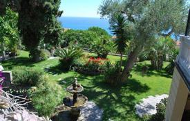 Luxury residential for sale in Ospedaletti. Villa in Ospedaletti 900 m²