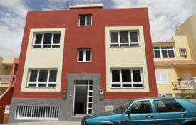 Bank repossessions apartments in Canary Islands. Apartment – La Asomada, Canary Islands, Spain