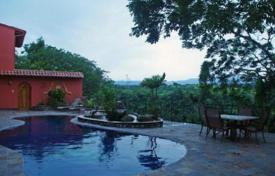 Luxury houses for sale in Costa Rica. One of a kind Spanish Colonial Luxury home + 2 apartments in Santa Ana, Costa Rica