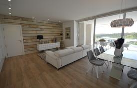 Apartment in a new residence with swimming pool, near golf courses, in Campoamor, Alicante, Spain for 385,000 €
