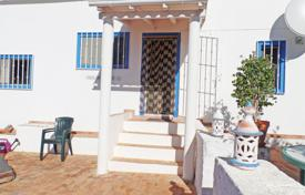 Property for sale in Tavira. Two traditional houses — 2 Bedrooms and One Bedroom, perfect for B&B or rental opportunity, north of Tavira