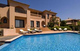 Golf Resort- Luxury High Spec 4 Bedroom Detached Villa's near Alcantarilha for 1,166,000 $
