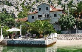 Luxury houses for sale in Kotor. Townhome – Kotor (city), Kotor, Montenegro