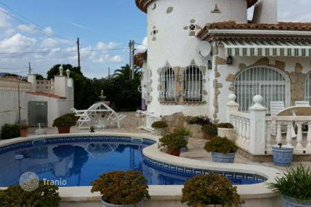 Coastal houses for sale in Miami Platja. Chalet – Miami Platja, Catalonia, Spain
