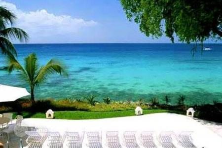 Villas and houses for rent with swimming pools in Caribbean islands. Villa – Saint James, Barbados