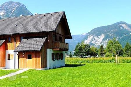 Residential for sale in Upper Austria. Apartment – Hallstatt, Upper Austria, Austria