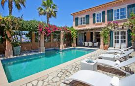 Luxury residential for sale in Andratx. Mediterranean villa with guest house and privacy in Port Andratx, Mallorca, Spain
