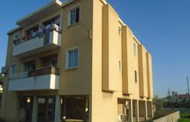 Cheap 4 bedroom apartments for sale in Cyprus. Four Bedroom Apartment with Title Deeds in Pervolia
