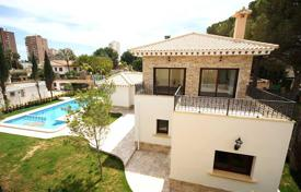 3 bedroom houses by the sea for sale in Valencia. Villa – Alicante, Valencia, Spain