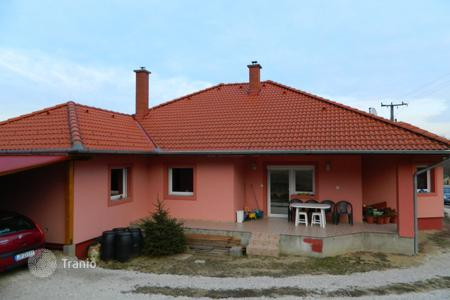 Residential for sale in Zalaapati. Townhome - Zalaapati, Zala, Hungary