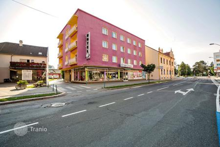 Hotels for sale in Slovenia. Hotel – Murska Sobota, Slovenia