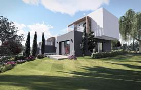 Modern townhouse with terraces in a new residence with a golf course, Silves, Portugal for 320,000 €