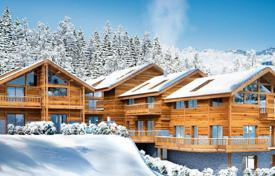 Residential for sale in Savoie. Rare — New program in Méribel