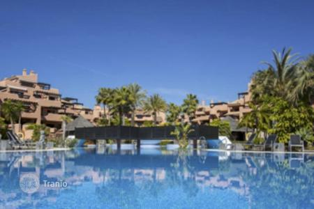 2 bedroom apartments for sale in Estepona. Apartment – Estepona, Andalusia, Spain