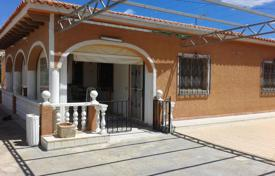 Two Mediterranean style villas with a pool and a garden in La Nucia, Alicante, Spain for 368,000 €