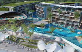 1 bedroom apartments from developers for sale overseas. Naiharn Beach one-bedroom condo