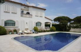 Luxury residential for sale in Gerona (city). Villa – Castell Platja d'Aro, Catalonia, Spain