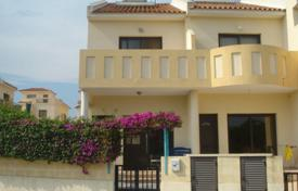 Residential for sale in Ormideia. Three Bedroom End Town House with Title Deeds-Reduced