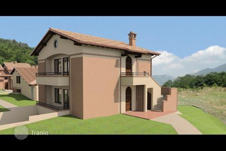 Luxury new homes for sale in Italy. New home – Gubbio, Umbria, Italy