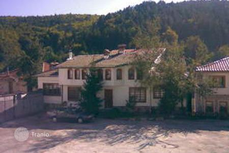 Houses with pools for sale in Smolyan. Townhome – Smolyan, Bulgaria