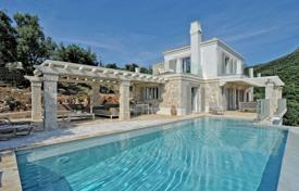 Coastal property for sale in Corfu. Villa – Corfu, Administration of the Peloponnese, Western Greece and the Ionian Islands, Greece