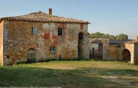 Land for sale in Torrita di Siena. Development land – Torrita di Siena, Tuscany, Italy