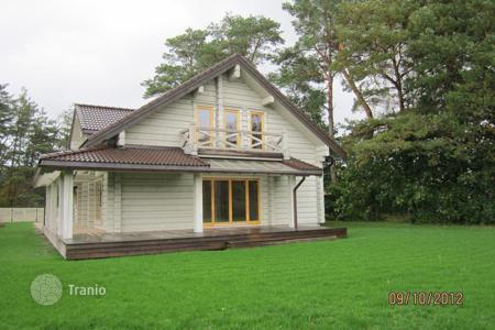 Residential for sale in Salacgrivas novads. Detached house – Ainaži, Salacgrivas novads, Latvia