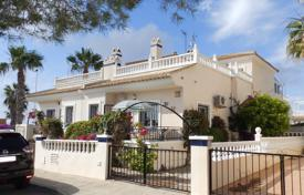 Apartments for sale in Los Dolses. Townhouse of 3 bedrooms in Orihuela Costa