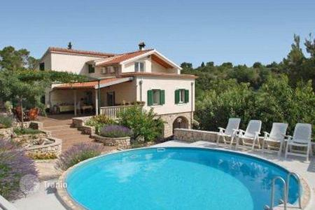 Residential for sale in Sibenik. Villa Beautiful villa with a large garden in a secluded place