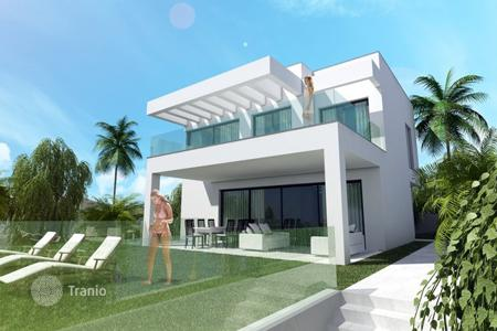 3 bedroom houses for sale in Andalusia. Villa – Mijas, Andalusia, Spain