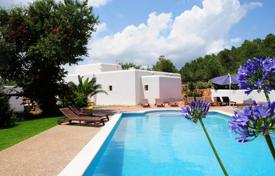 Property to rent in Ibiza. Villa – Ibiza, Balearic Islands, Spain