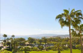 Luxury 2 bedroom apartments for sale in Côte d'Azur (French Riviera). Apartment – Cannes, Côte d'Azur (French Riviera), France