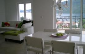 2 bedroom apartments by the sea for sale in Herceg-Novi. Apartment – Herceg Novi (city), Herceg-Novi, Montenegro