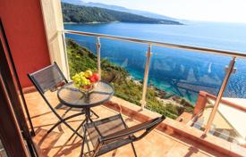 Apartments with pools for sale in Montenegro. Apartment – Dobra Voda, Bar, Montenegro
