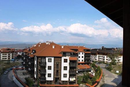 2 bedroom apartments for sale in Bulgaria. Apartment – Bansko, Blagoevgrad, Bulgaria