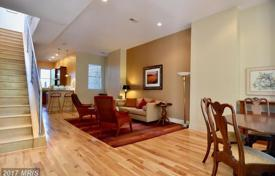 3 bedroom houses for sale in North America. Townhome – Washington, District of Columbia, USA