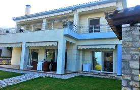 4 bedroom houses by the sea for sale in Peloponnese. Villa – Peloponnese, Greece