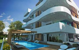 1 bedroom apartments by the sea for sale in Pareklisia. Apartment – Pareklisia, Limassol, Cyprus