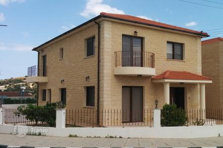 Residential for sale in Alethriko. Three Bedroom Link Detached Corner House with Title Deeds