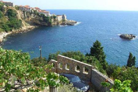 Land for sale in Montenegro. Development land – Ulcinj (city), Ulcinj, Montenegro