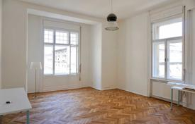 2 bedroom apartments for sale in Budapest. Luminous corner furnished apartment in a classical building with an elevator, district VI, Budapest, Hungary