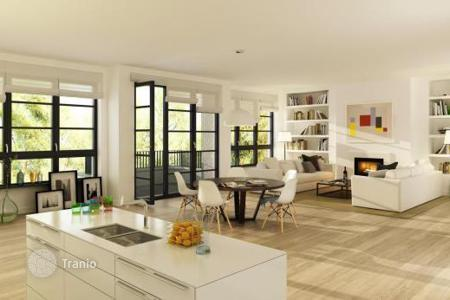 New homes for sale in Berlin. New home – Berlin, Germany